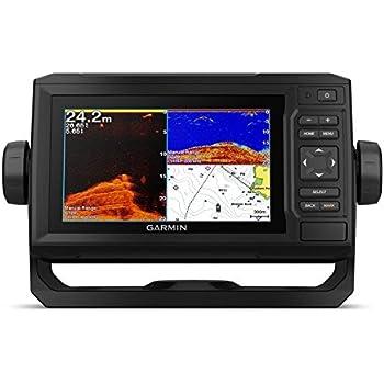 Amazon.com: Garmin GPSMAP 541s 5-Inch Waterproof Marine
