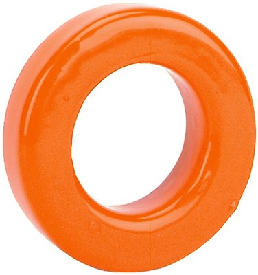12oz Orange PowerSwing Baseball/Softball Bat Weight by Authentic Baseball Shop