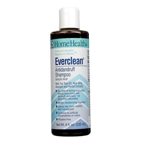 (Home Health Products Everclean Dandruff Shampoo)