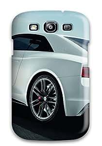 Excellent Design Audi Concept 4 Phone Case For Galaxy S3 Premium Tpu Case