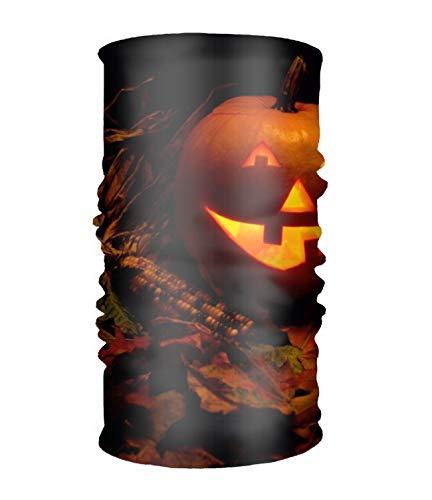 (Sport Headband Athletic Headband Yoga Headbands Sport Fitness Sweatband Halloween Pumpkin Jacks Lantern)