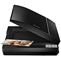 Epson Perfection V370 Flatbed Color Photo Scanner (Certified Refurbished)