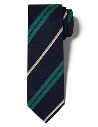 mens blue green ties - 9