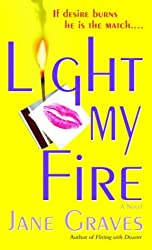 Light My Fire (The DeMarco Family series Book 4)