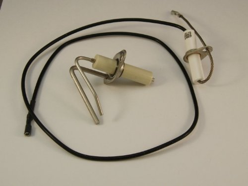 - Fire Magic IR Electrode & CON. Wire