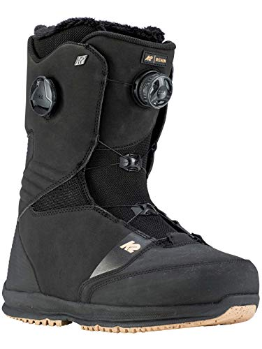Used, K2 Renin Snowboarding Boot 2019 - Men's Black 10 for sale  Delivered anywhere in USA