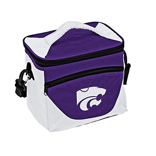 Wildcats Lunch Tote - Logo Brands NCAA KS State Halftime Lunch Cooler Bag