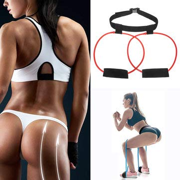 Booty Band Belt - Sports & Outdoor - 1PCs