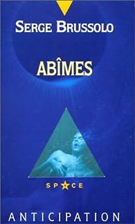 Abîmes par Serge Brussolo
