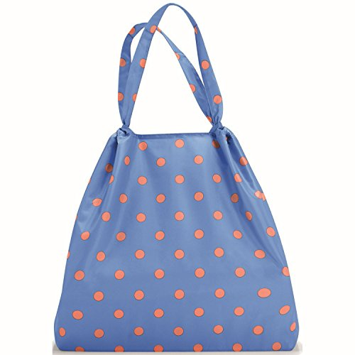 Dots loftbag mini artist stripes reisenthel Azure maxi Oqg7aYnY6