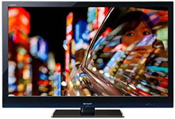Sharp LC46LE700E- Televisión Full HD, Pantalla LCD 46 pulgadas: Amazon.es: Electrónica