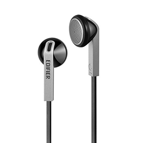 Edifier H190 Premium Earbuds - Classic Style Earbud Headphon