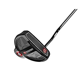 Odyssey 2017 O-Works 2-Ball w/SS Putter, 35 in (Certified Refurbished)