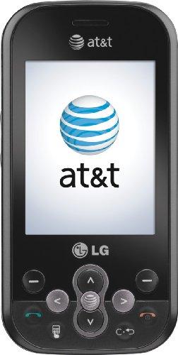 LG Neon GT365 Prepaid GoPhone
