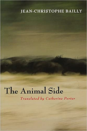 Book The Animal Side