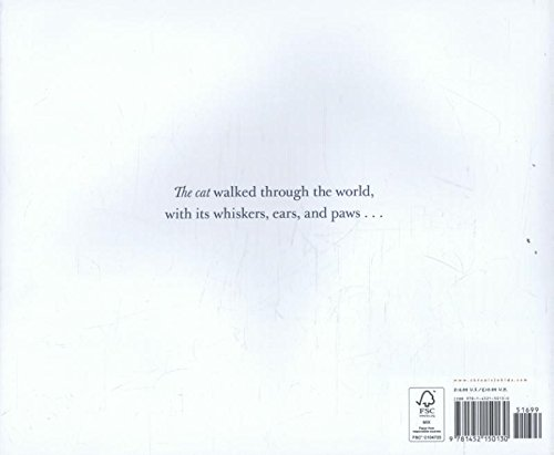 They All Saw a Cat by Chronicle Books (Image #3)