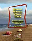 Mattel Disney Pixar CARS: Diecast