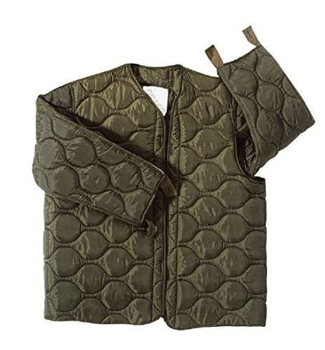 BlackC Sport Olive Drab M-67 Field Jacket Liner ()