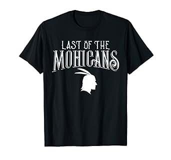 Amazon.com: Last Of The Mohicans nativo americano Pride ...