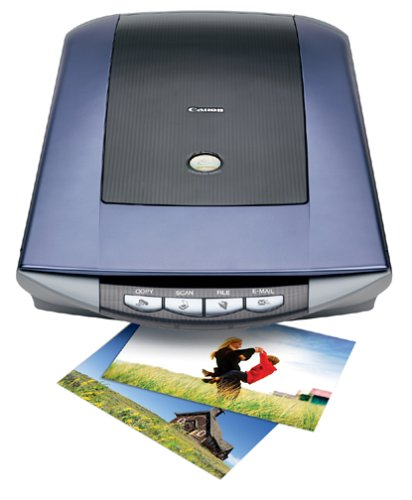 CANONSCAN 3200F DRIVER FOR WINDOWS 7