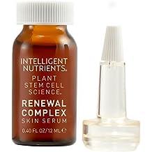 Intelligent Nutrients - Renewal Complex Skin Serum for All Skin Types, (1 Vial)