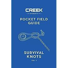 Pocket Field Guide: Survival Knots Vol I