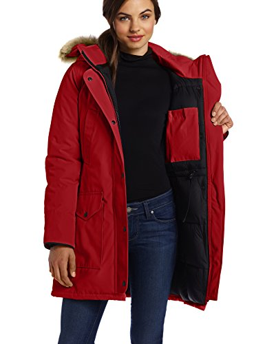 Canada Goose trillium parka sale discounts - Amazon.com : Canada Goose Women's Trillium Parka Coat : Skiing ...