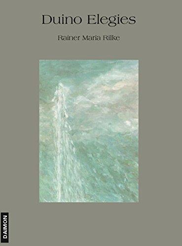 Download Duino Elegies: Bilingual English-German Edition, Translated by David Oswald PDF