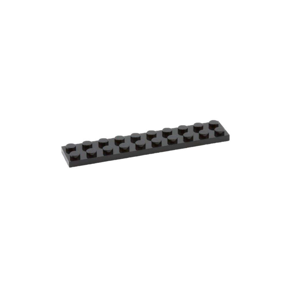 LEGO® White Plate 2 x 10 Part 3832