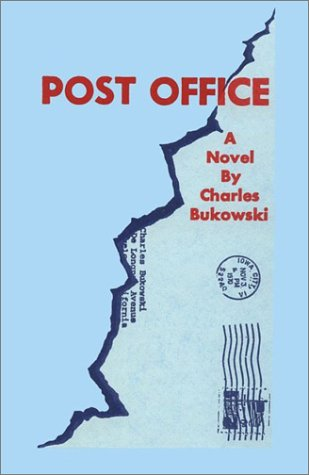 book cover of Post Office