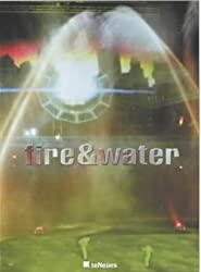 Fire and Water: The Magic of Special Effects