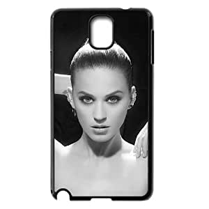 D-PAFD Customized Print Katy Perry Hard Skin Case Compatible For Samsung Galaxy Note 3 N9000