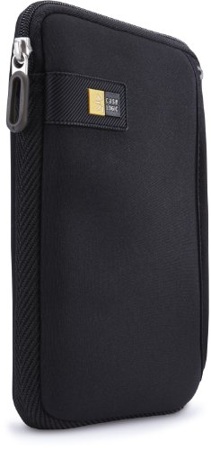 Case Logic iPad mini 7-Inch Tablet Case with Pocket, Black ()