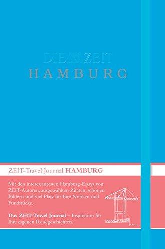 DIE ZEIT Travel Journal Hamburg