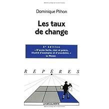 Taux de change #103