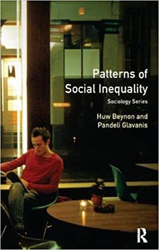 patterns of social inequality essays for richard brown amazon co patterns of social inequality essays for richard brown amazon co uk huw beynon 9781138416154 books