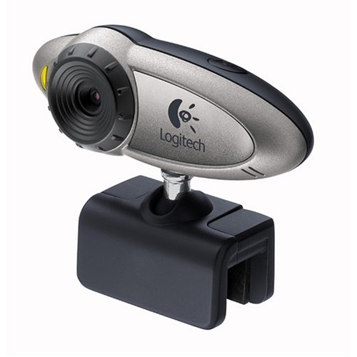 Logitech QuickCam Camera Driver Download