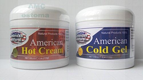 American Cream Burner Weight Slimming product image