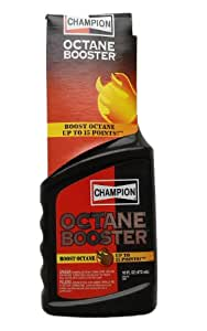 Octane Booster With Mmt Power Boost - 4952I Octane Booster