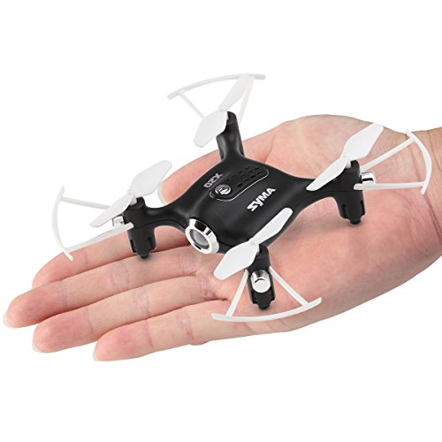 Pocket Newest Headless Quadcopter Altitude product image