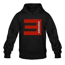 Eminem Recovery Men's Hoodies