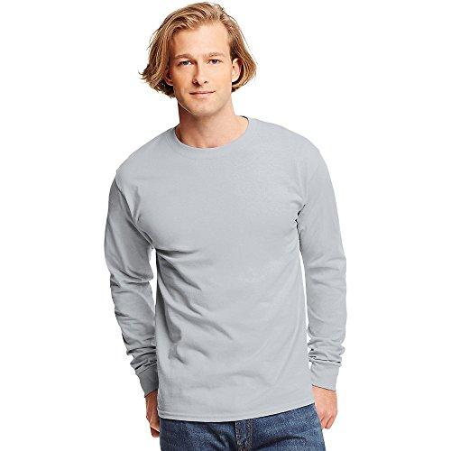 Long Sleeve Crew Shirt - 2