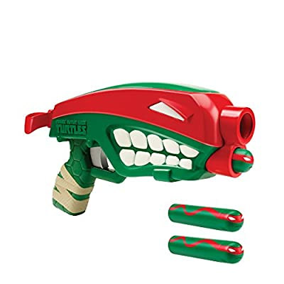 Teenage Mutant Ninja Turtles T-Blasts Raphael Cross-Bow Blaster