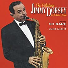 Fabulous Jimmy Dorsey