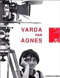 Book's Cover ofVarda par Agnès