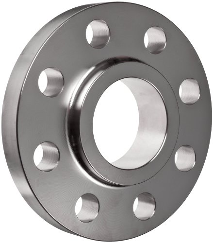 Stainless Steel 304/304L Pipe Fitting, Flange, Slip-On, Class 300, 1-1/2