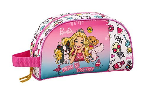 Neceser Grande Celebration Oficial 260x160x90mm Barbie OUcqRWUn