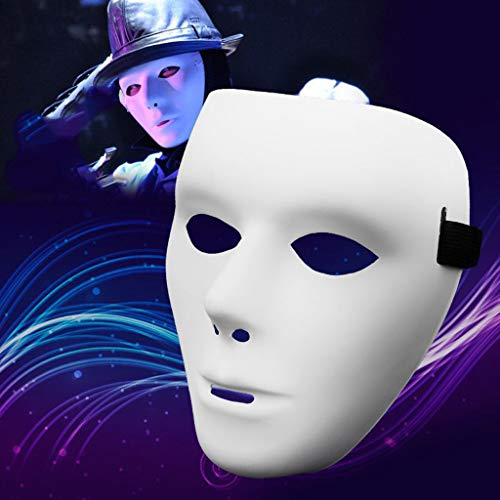 Baby Costumes In Melbourne - Shan-S Halloween PVC Mask Knight Ghost