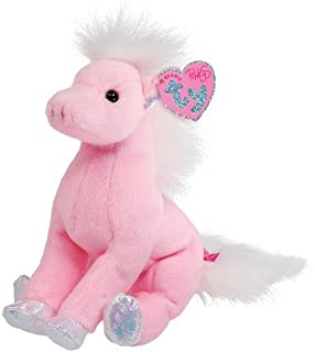 3e770c3bb94 Amazon.com  Ty Minuet - Horse with Braids  Toys   Games
