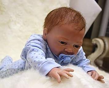 reborn bambole silicone